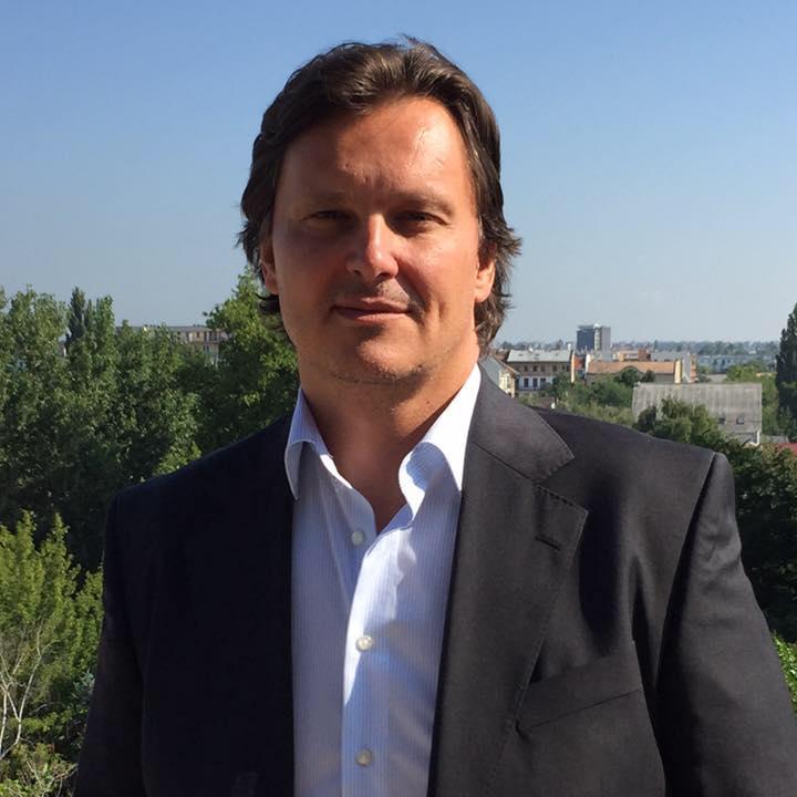 Roland Bíró profile image