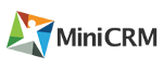 MiniCRM logo